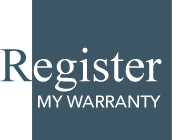 Register your Warranty